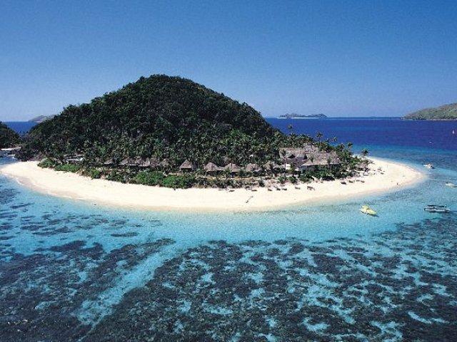Matamanoa e Tropica Island Resort