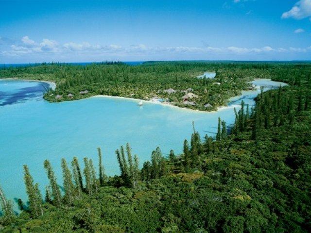 Noumea, Isole della Lealtà e Isola dei Pini