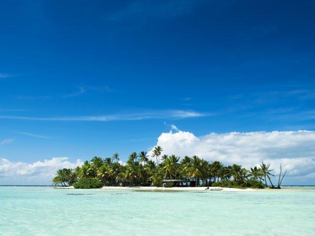 Polinesia da scoprire