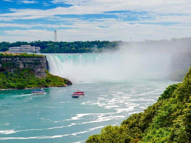 Tour Canada Città dell'Est