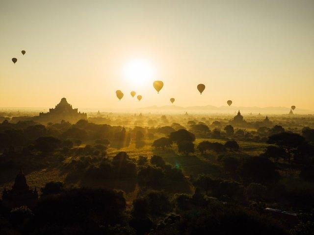 Favoloso Myanmar e oltre TOUR DI GRUPPO PARTENZA SPECIALE luxury