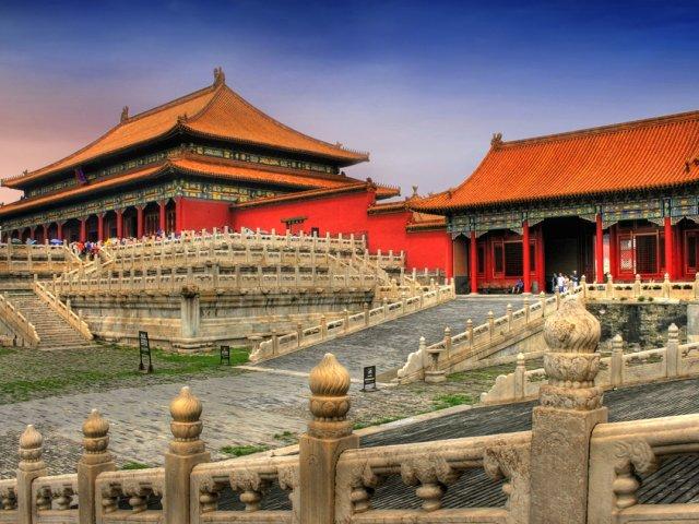 Tesori della Cina