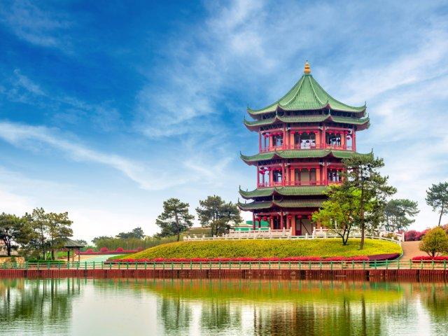 Gran Tour Cina 04-16 agosto 2018