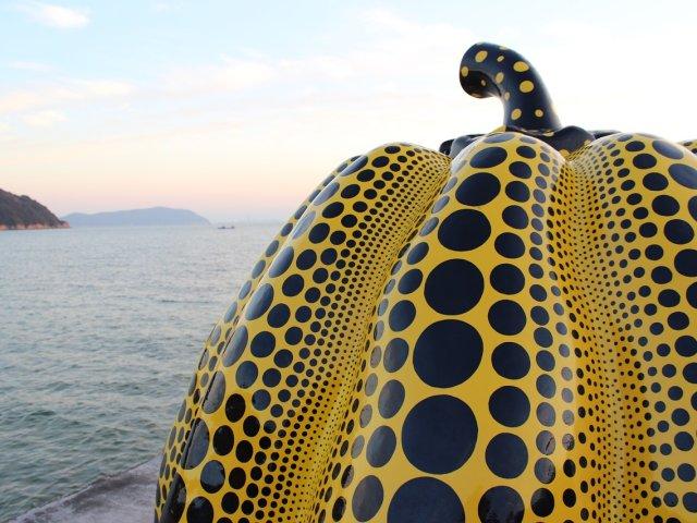 Naoshima - Isola d'arte