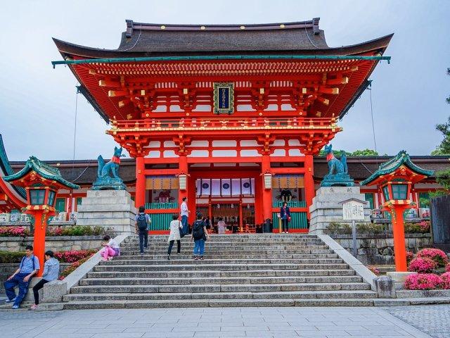 Tokyo e Kyoto