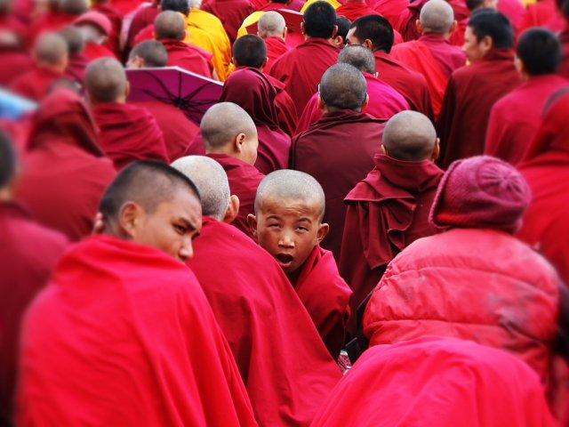 Ladakh: il Tibet segreto