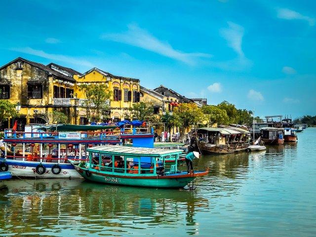Vietnam: l'Aurora d'Oriente