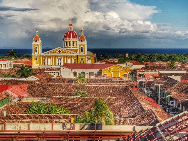 Todo Nicaragua