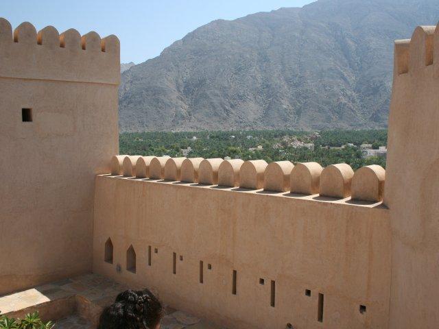 Oman, il paese di Sindbad