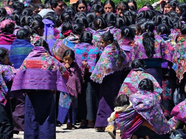 Melodia Guatemala
