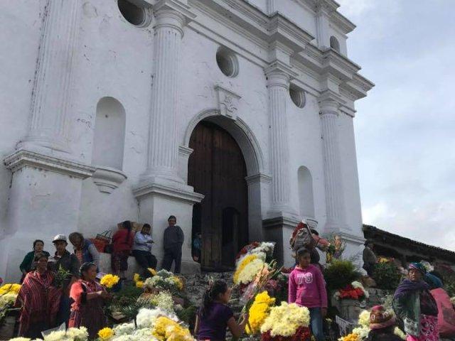 VIAGGIO DI NATALE E FINE ANNO IN GUATEMALA