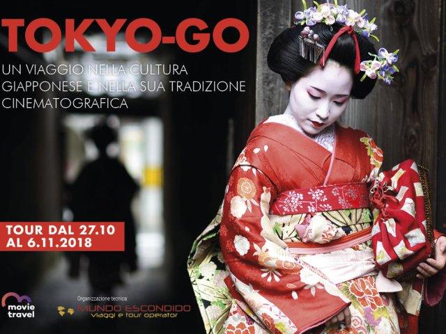 TOKYO-GO   TRA CULTURA E CINEMA