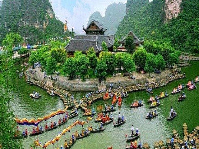 VIETNAM EXPERIENCE TOUR DI GRUPPO