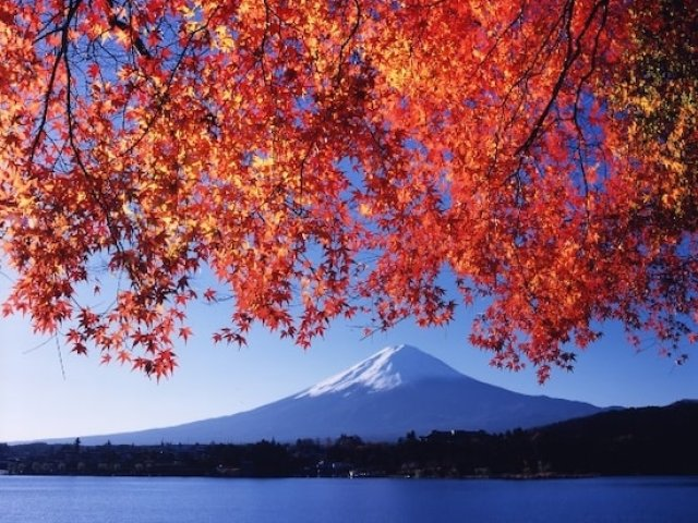 Tour di gruppo - Magie d'autunno
