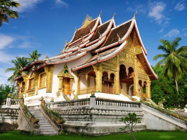 VOCI DEL MEKONG : LAOS E CAMBOGIA TOUR SPECIALE