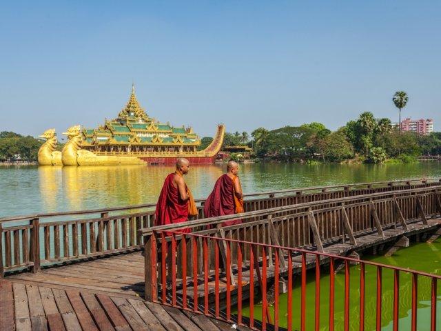 MYANMAR EMOZIONANTE