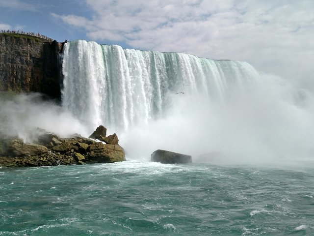 CANADA: Tour Canada Est