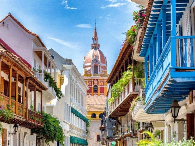 COLOMBIA: TUTTO COLOMBIA - GRUPPO AGOSTO 2019
