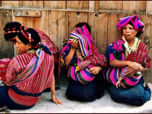 GUATEMALA: TOUR GUATEMALA AGOSTO