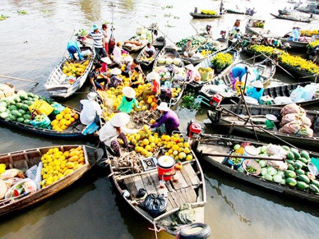 VIETNAM: TOUR VIETNAM DISCOVER