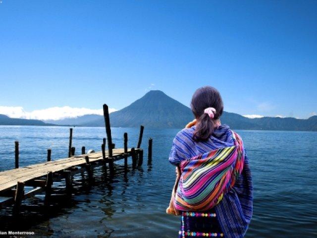 GUATEMALA: TOUR GUATEMALA NATALE