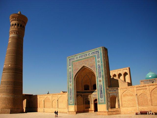 IRAN E UZBEKISTAN: TOUR UZBEKISTAN : IL SIGILLO DI TAMERLANO