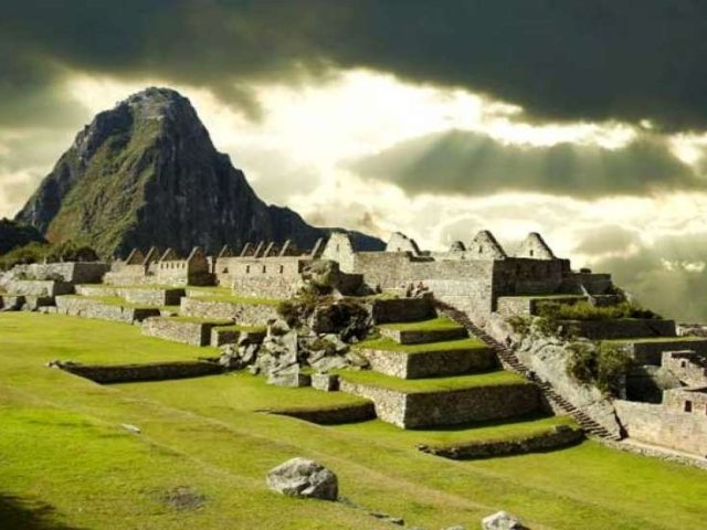GRAN TOUR PERU FINE APRILE 2020