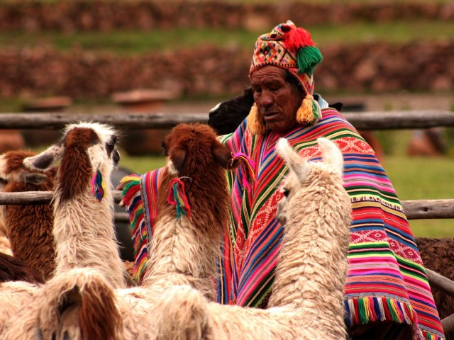 Tour Speciale Inti Raymi - 13 Giugno 2020