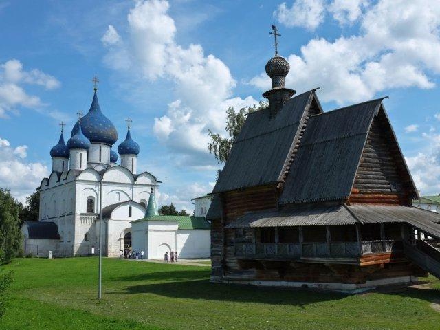 RUSSIA MOSCA E SAN PIETROBURGO: Magnifica Russia