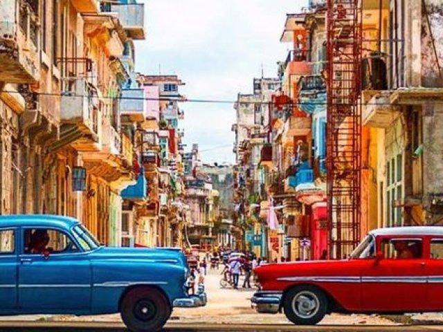 TOUR EXPLORE CUBA