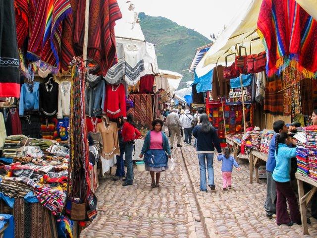 Almas Andinas Gran Peru' - 05 Agosto 2020