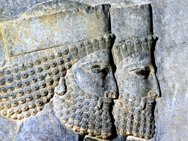 TOUR ARMENIA E IRAN : ARCA DI NOE'