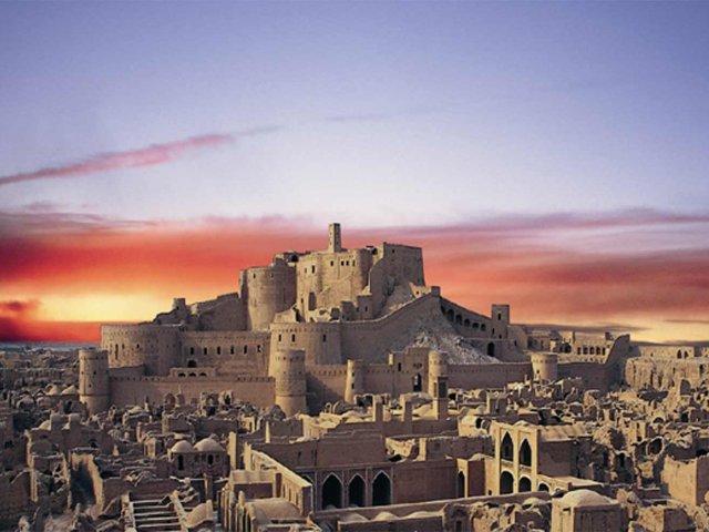 TOUR PERSIA SEGRETA