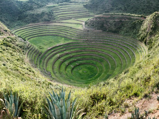 PERU': Latitudine Inca - 11 Luglio 2020