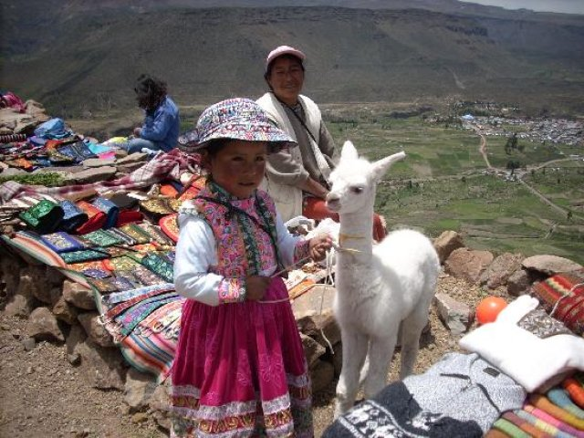 TOUR A TUTTO PERU