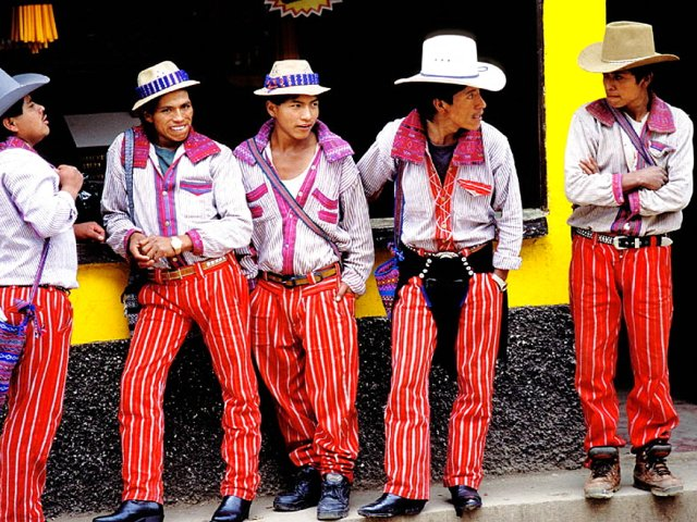 GRAN TOUR GUATEMALA : RINCONES MAYA SPECIALE NATALE