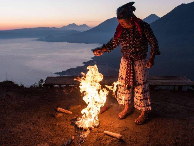 GUATEMALA E NICARAGUA: TOUR GUATEMALA : AVENTURA MAYA
