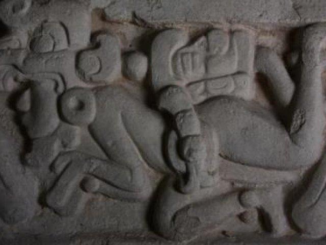 TREKKING GUATEMALA : EL MIRADOR