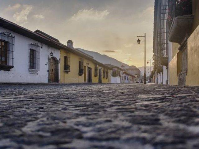 TOUR MESSICO E GUATEMALA : GUKUMATZ