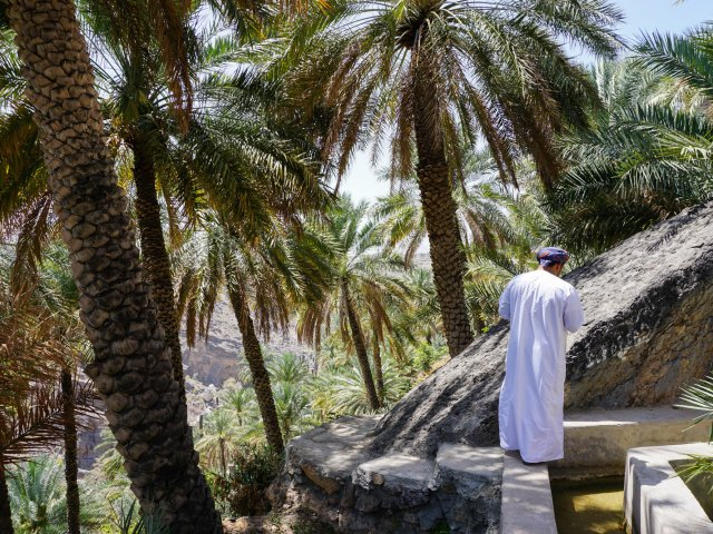 Oman, il paese di Sindbad tour di gruppo Epifania 21