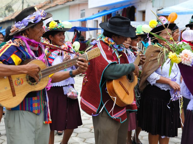 BOLIVIA: TOUR TUTTO BOLIVIA SALAR E ANDE GENNAIO