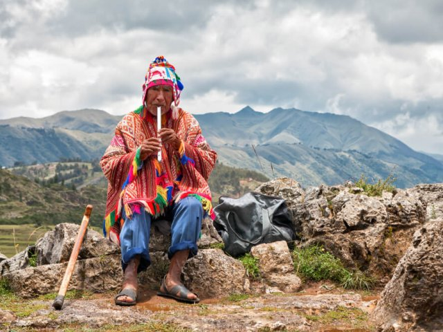 PERU ALMA ANDINA TOUR OTTOBRE