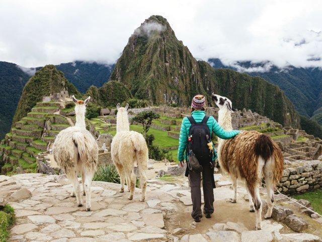 PERU ALMA ANDINA TOUR NOVEMBRE