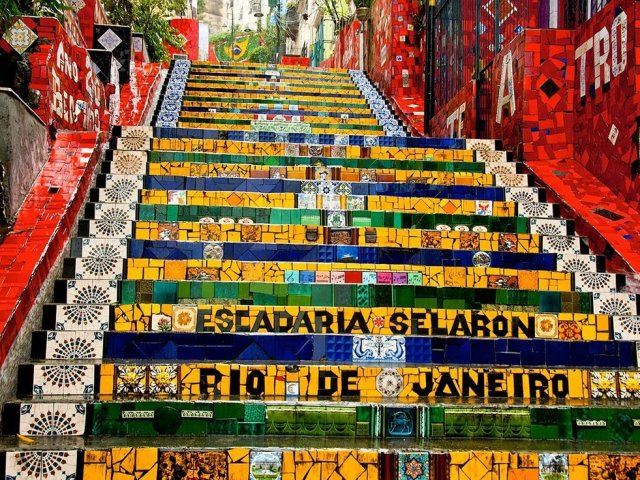 BRASILE: Capodanno Brasile 2020-2021