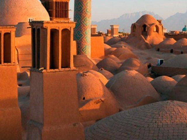 IRAN E UZBEKISTAN: TOUR IRAN E DUBAI