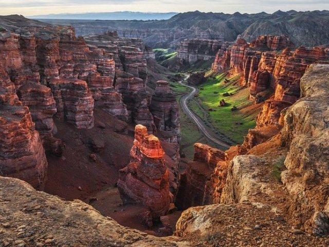 IRAN E UZBEKISTAN: TOUR KAZAKISTAN E UZBEKISTAN