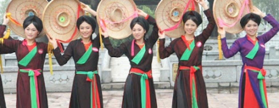 danze vietnamite