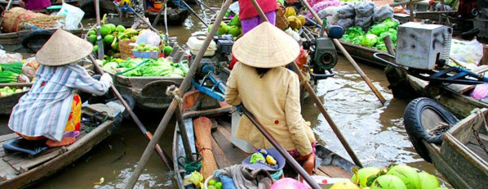 mercato fluviale