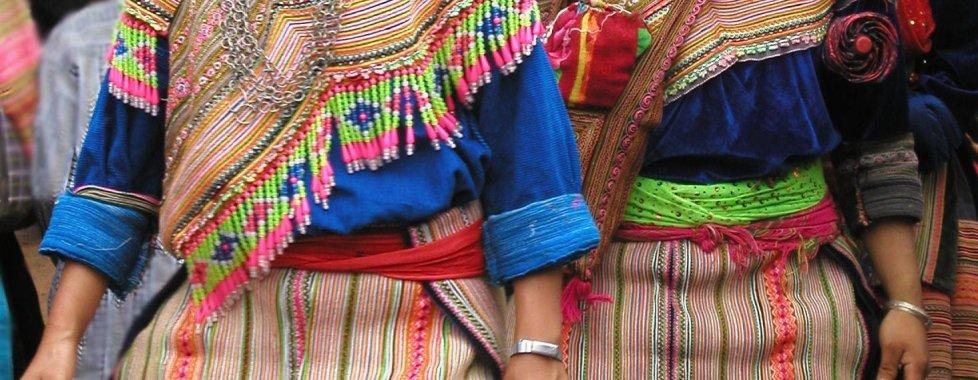donne Hmong