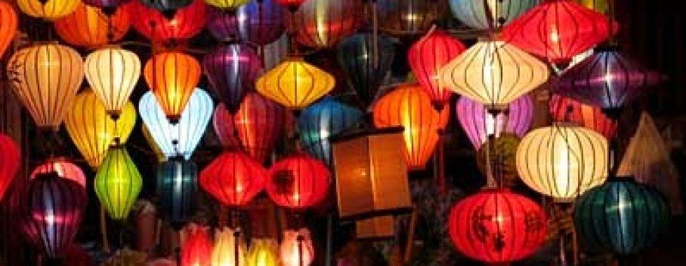 lanterne vietnamite